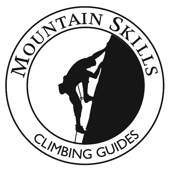 Mountain Skills Climbing Guides is a fully insured AMGA Accredited climbing